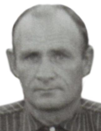 Сорокин Сергей Антонович