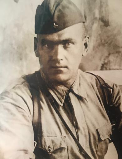 Ададуров Яков Михайлович