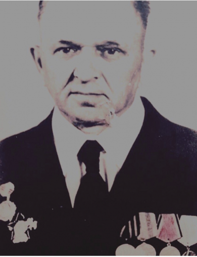 Егин Александр Павлович