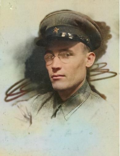 Павлов Сергей Сергеевич