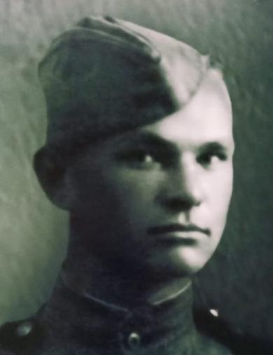 Пальчиков Николай Александрович