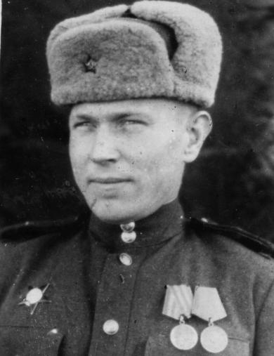 Нарышкин Евгений Семёнович
