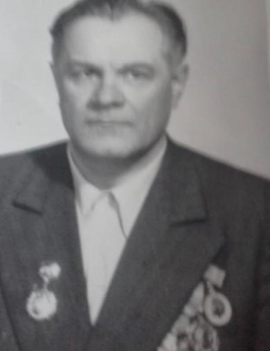Куклин Валентин Александрович
