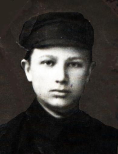 Янкин Алексей Степанович