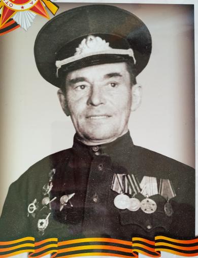Мульмин Василий Денисович