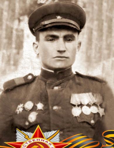 Токарев Николай Ильич