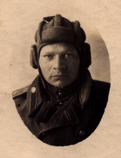 Туренко Григорий Тимофеевич