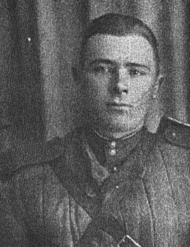 Орлов Василий Федорович
