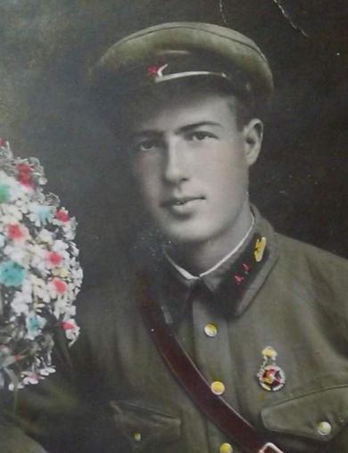 Мишуков Владимир Емельянович
