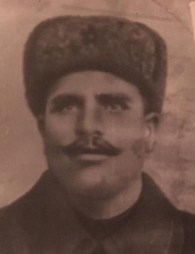 Софоян Арсен Хачатурович