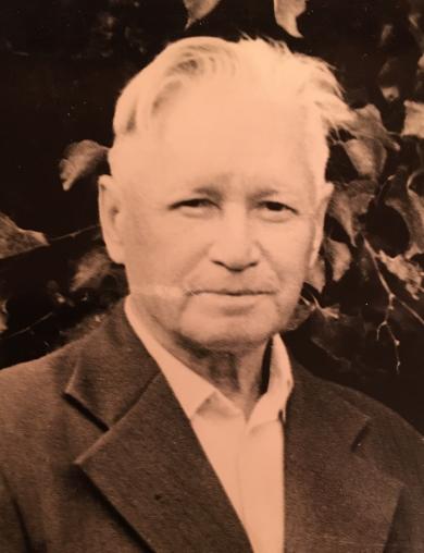Кузнецов Владимир Георгиевич