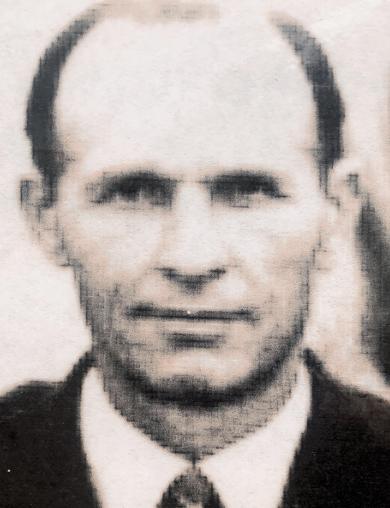 Тристан Иван Максимович