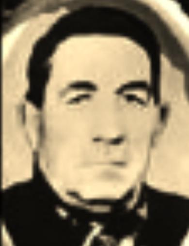 Новиков Михаил Степанович