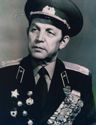 Бойцов Иван Семёнович