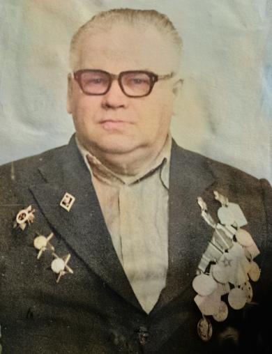 Капитонов Федор Егорович