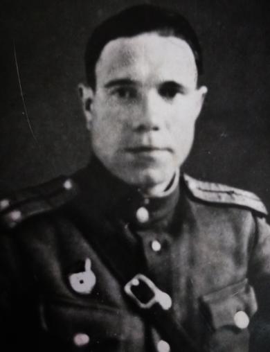 Щипкин Яков Сидорович