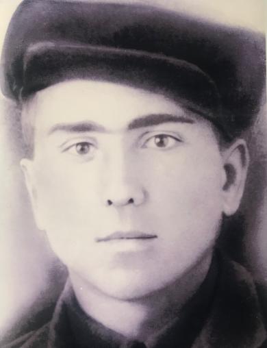 Хохлов Алексей Максимович