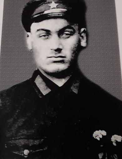 Дунаев Дмитрий Никанорович