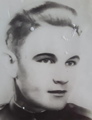 Полищук Иван Филиппович