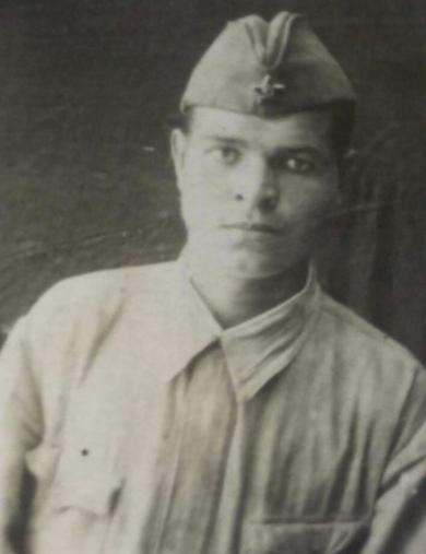 Жадейкин Николай Иванович