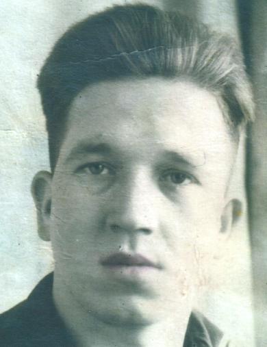 Цаплин Василий Андреевич