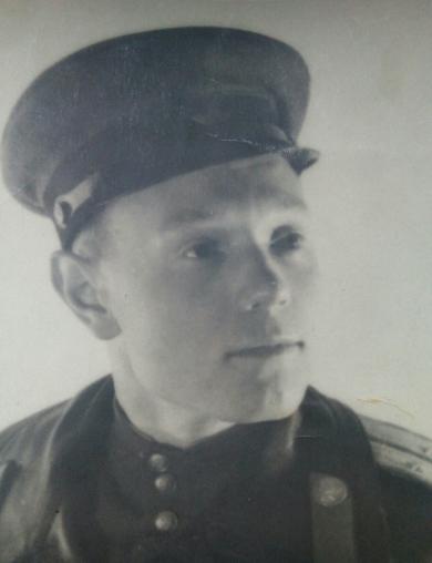 Безруков Измаил Яковлевич