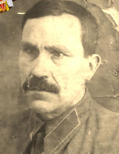 Акшонов Василий Феофанович