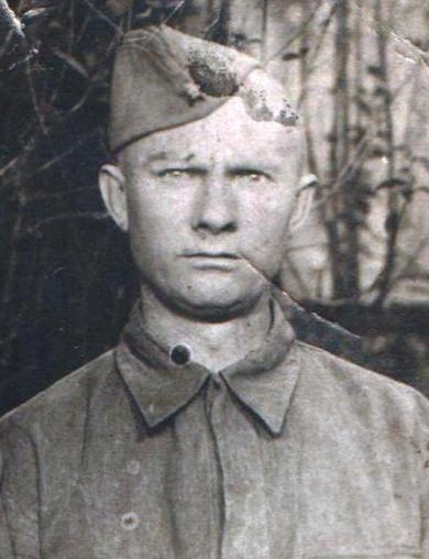 Губенко Василий Алексеевич