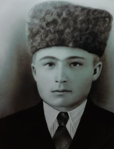 Солдаткин Сергей Данилович
