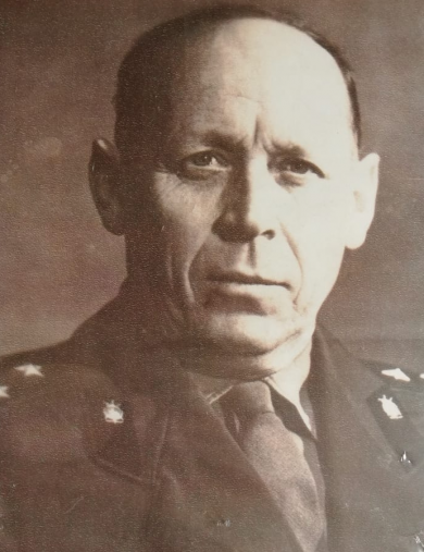 Шлыгин Виктор Антонович