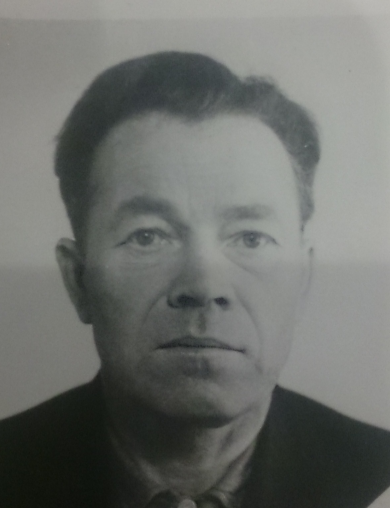 Чистяков Андрей Иванович