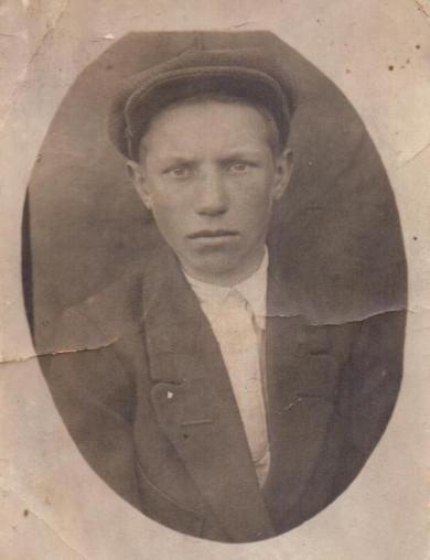 Орехов Михаил Александрович