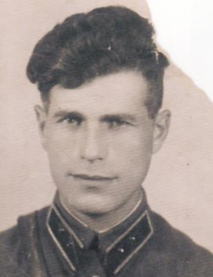 Олькиницкий Илья Борисович