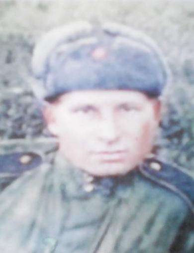 Капралов Иван Леонтьевич