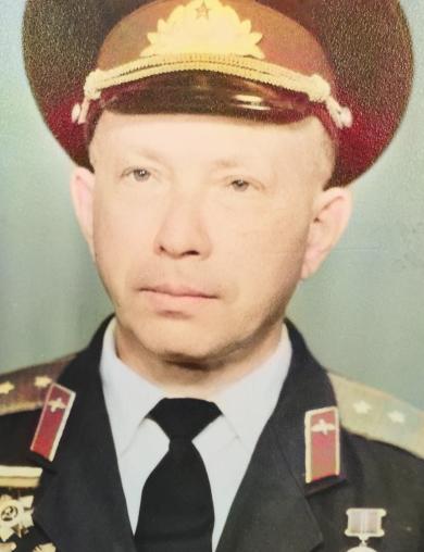 Раев Давид Рахмелевич