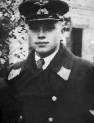 Жарков Иван Андреевич