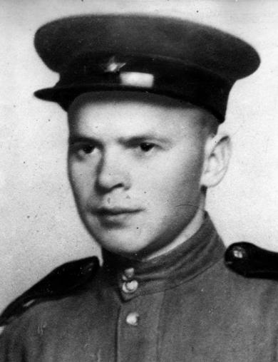 Крисан Григорий Прокофьевич