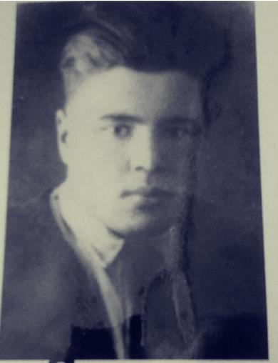 Варзугин Дмитрий Иванович