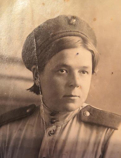 Марова Таисия Ивановна