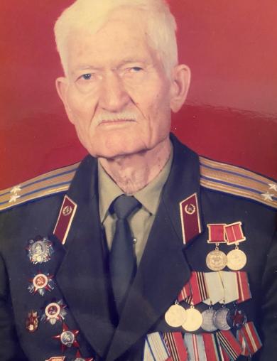 Усатенко Михаил Васильевич