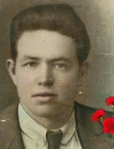 Хрунин Александр Онуфрьевич