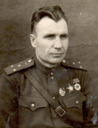 Галичев Александр Борисович