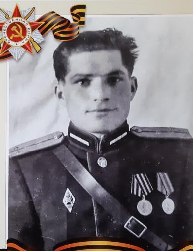 Елатомцев Валентин Фёдорович