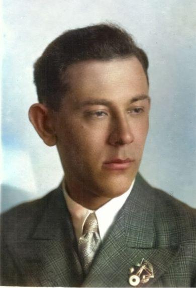 Чичканов Вячеслав Фёдорович