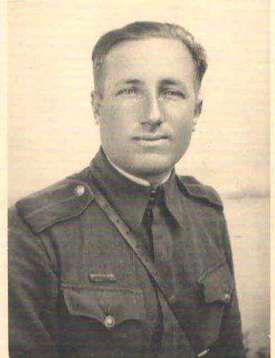 Сабко Тимофей Никитович