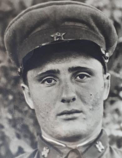Сорочан Григорий Родионович