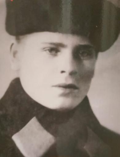 Райхштадт Борис Израилевич