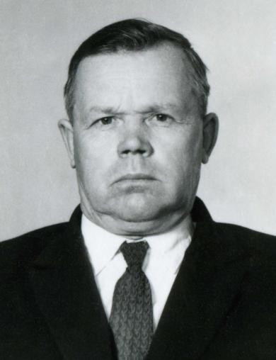 Зорин Николай Алексеевич