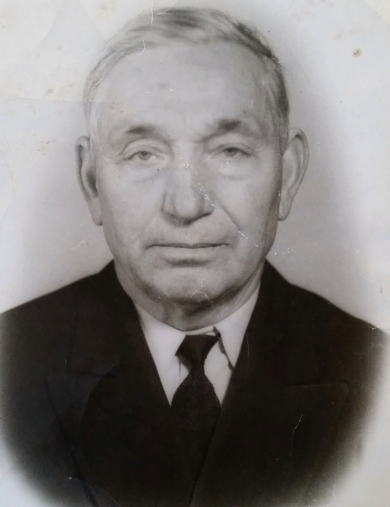 Комар Григорий Тимофеевич