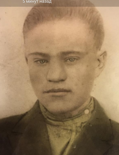 Бочков Федор Степанович